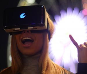 VR Makes Debut on Mobile Game 2016 Revenue Charts